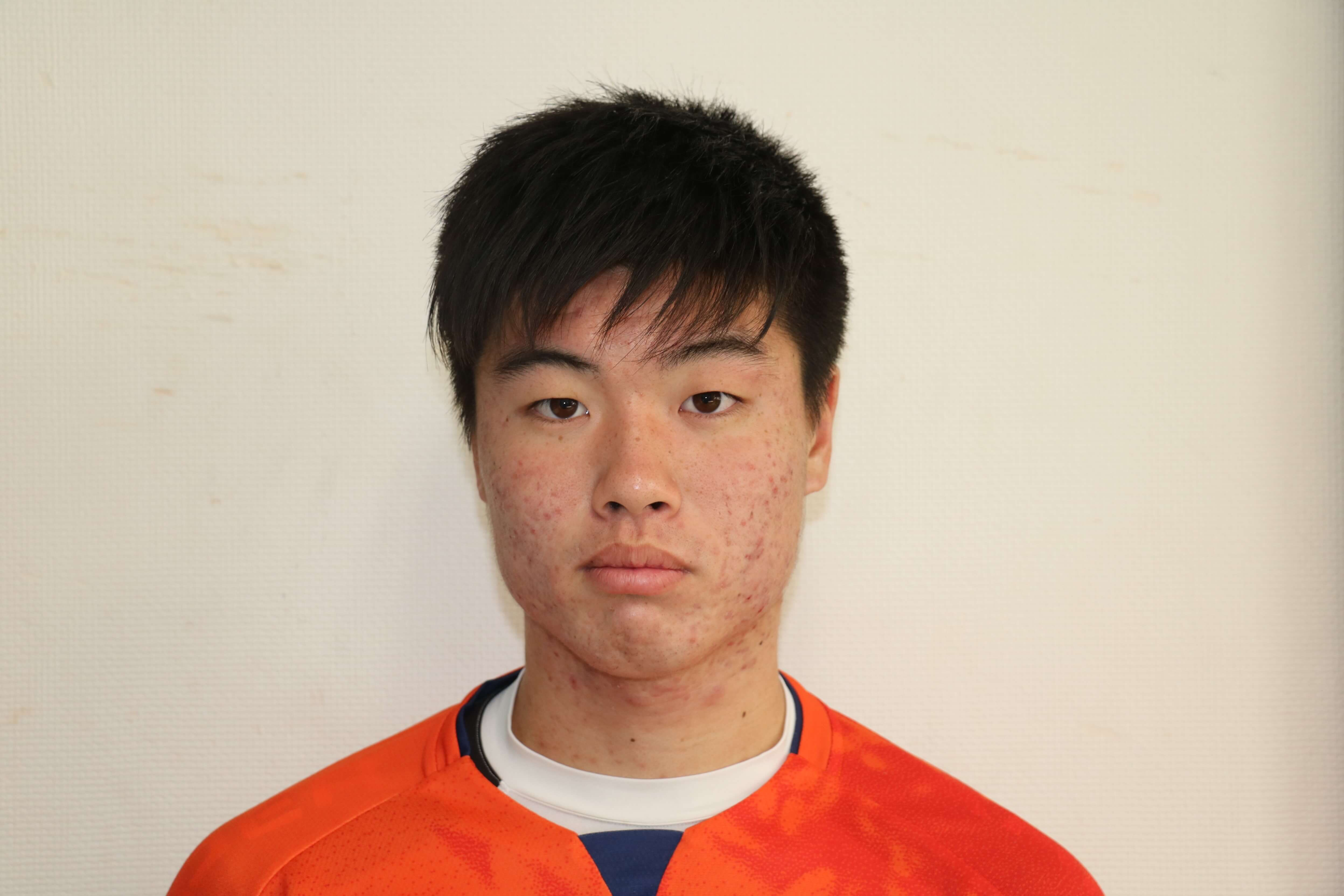 愛媛FC U-18所属 三原 秀真選手 U-18日本代表ポルトガル遠征 選出のお知らせ